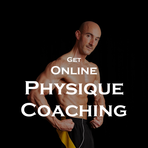 Online Physique Coaching
