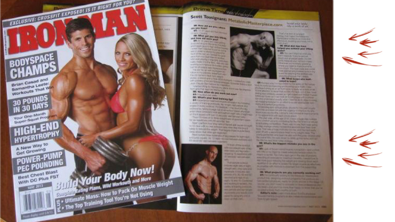 ironman magazine lightweight bodybuilder