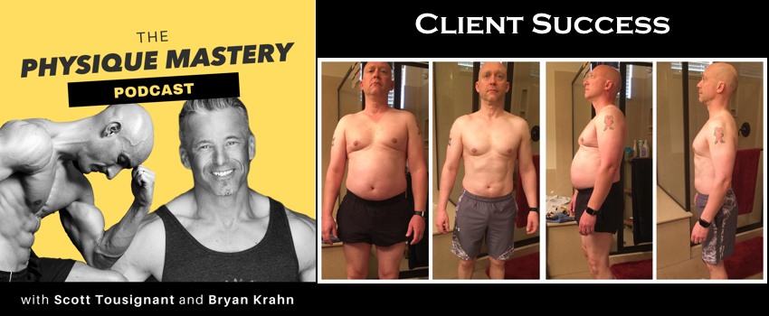 Applied Physique Mastery – Client Success Story