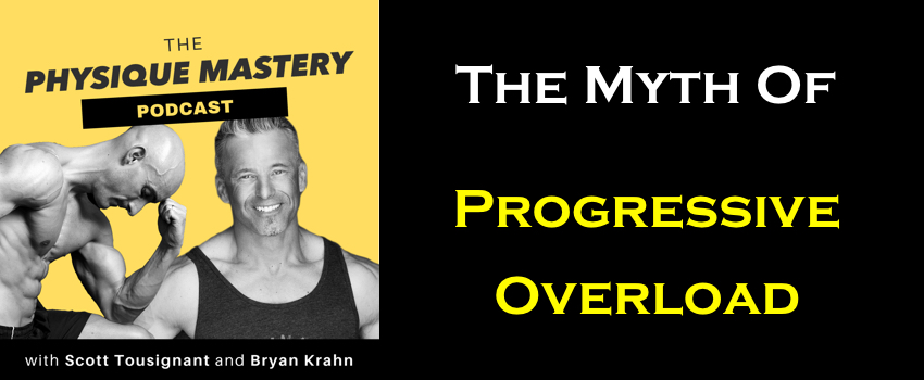 Physique Mastery Podcast episode 34