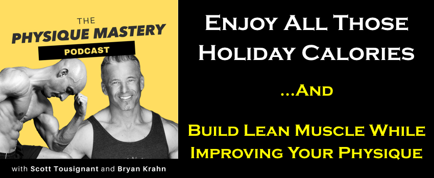 Physique Mastery Podcast episode 35