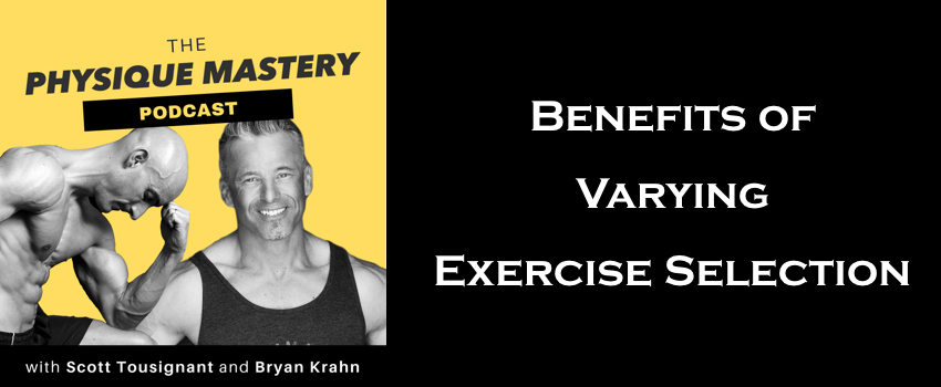 Physique Mastery Podcast episode 39