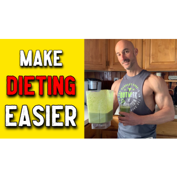 how to make dieting easy